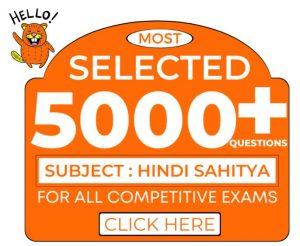 hindi sahitya pdf notes